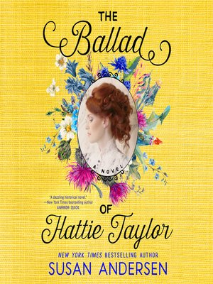 cover image of The Ballad of Hattie Taylor