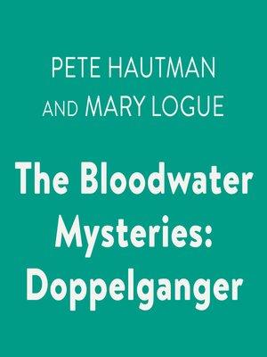 cover image of Doppelganger