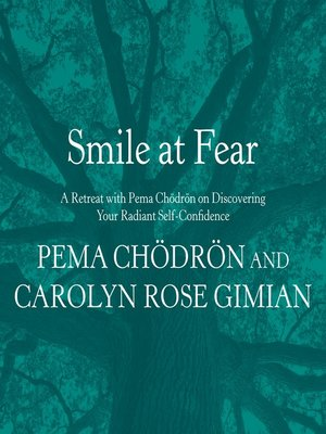 cover image of Smile at Fear
