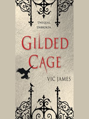 cover image of Gilded Cage
