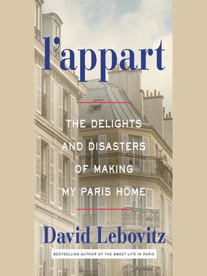 cover image of L'Appart