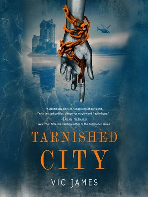 cover image of Tarnished City