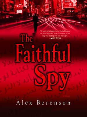 cover image of The Faithful Spy