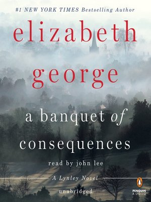 cover image of A Banquet of Consequences