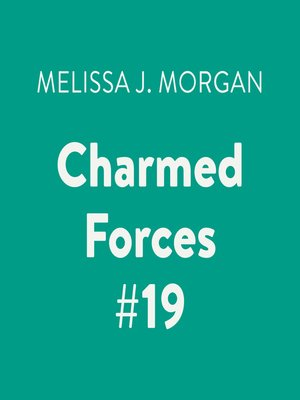 cover image of Charmed Forces: Super Special