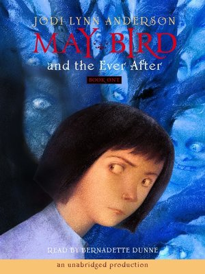 cover image of May Bird and the Ever After