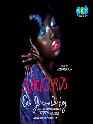 cover image of The Blackbirds