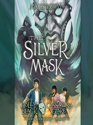 The Silver Mask Magisterium Series