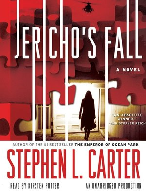 cover image of Jericho's Fall