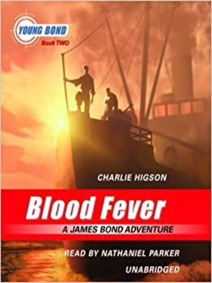 cover image of Blood Fever