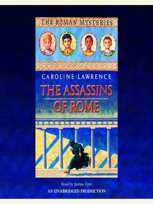 cover image of The Assassins of Rome