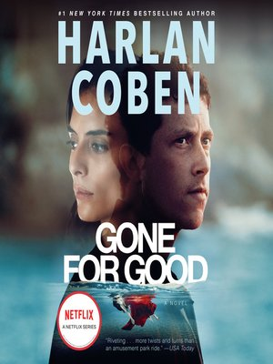cover image of Gone For Good