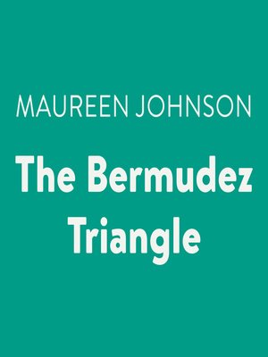 cover image of The Bermudez Triangle