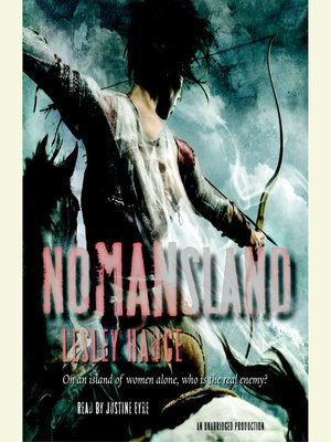 cover image of Nomansland