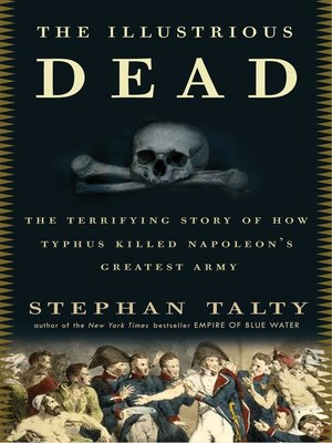 cover image of The Illustrious Dead