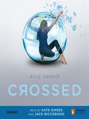 cover image of Crossed