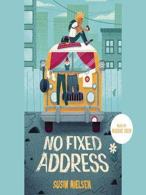 cover image of No Fixed Address