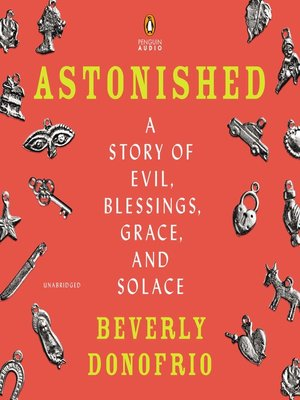 cover image of Astonished