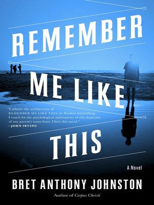 cover image of Remember Me Like This