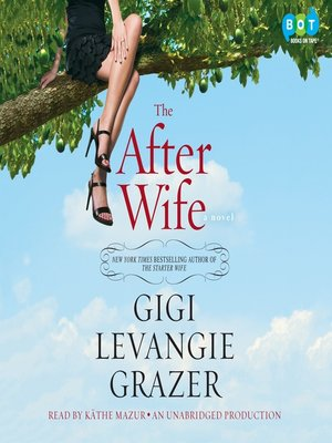 cover image of The After Wife