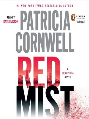 cover image of Red Mist