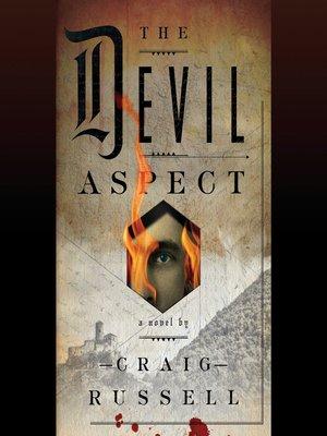 cover image of The Devil Aspect