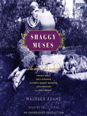 cover image of Shaggy Muses