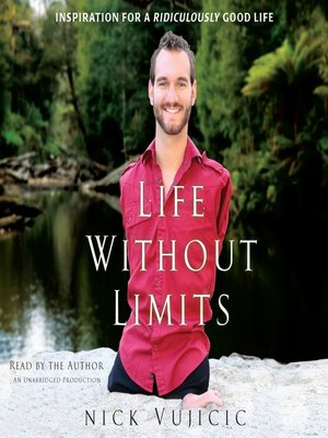 Nick Vujicic Life Without Limits Ebook
