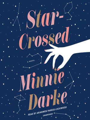 cover image of Star-Crossed