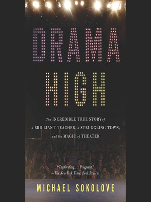 cover image of Drama High