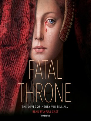 cover image of Fatal Throne