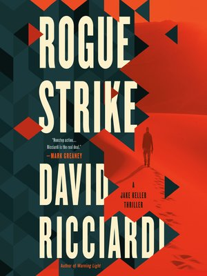 cover image of Rogue Strike