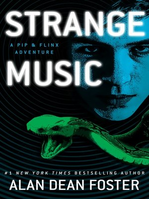 cover image of Strange Music