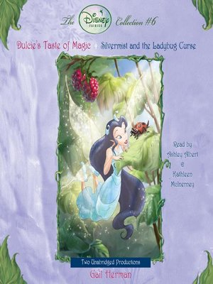 cover image of The Disney Fairies Collection, Volume 6
