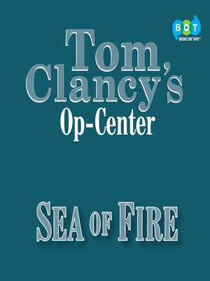 cover image of Sea of Fire