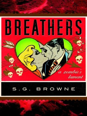 cover image of Breathers
