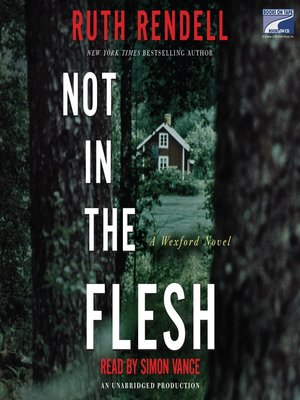 cover image of Not in the Flesh