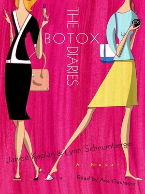 cover image of The Botox Diaries