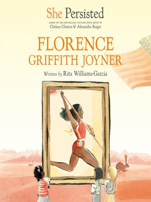 cover image of Florence Griffith Joyner