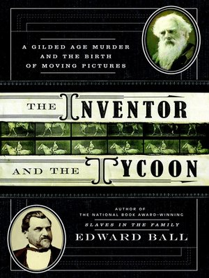 cover image of The Inventor and the Tycoon
