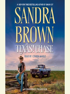 cover image of Texas! Chase