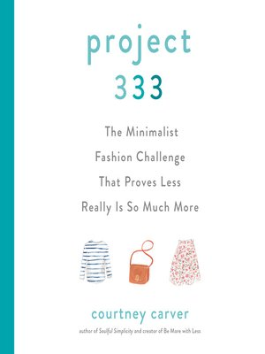 cover image of Project 333