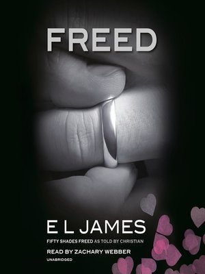 cover image of Freed