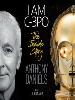 cover image of I Am C-3PO