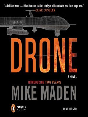 cover image of Drone