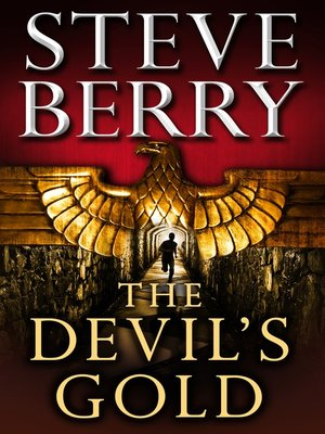 cover image of The Devil's Gold (Short Story)