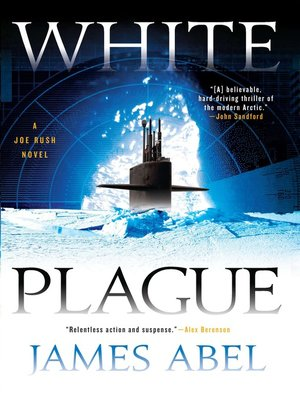 cover image of White Plague