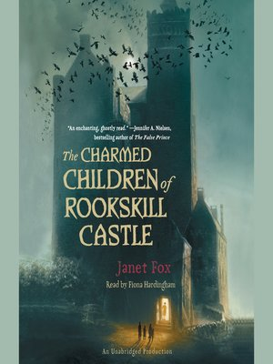 cover image of The Charmed Children of Rookskill Castle