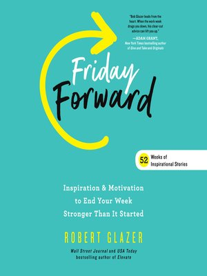 cover image of Friday Forward