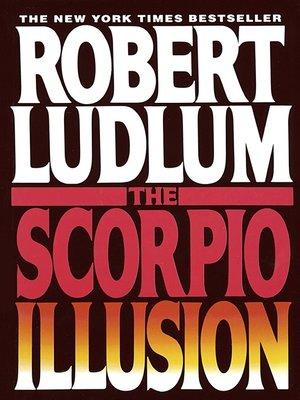 cover image of The Scorpio Illusion
